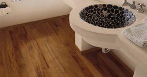 Massief Parket Badkamer : Houten badkamervloeren u gebroeders janssen